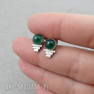 zielone drobne tahuantinsuyu