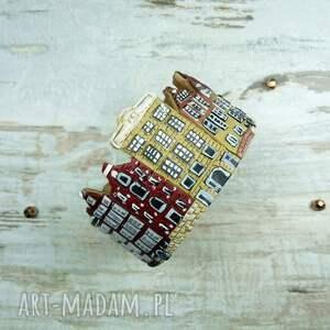 unikalne komplety holandia biżuteria amsteram