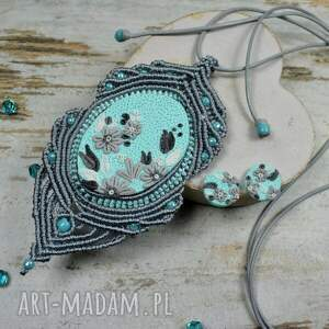 elegancka biżuteria elegancki komplet biżuterii