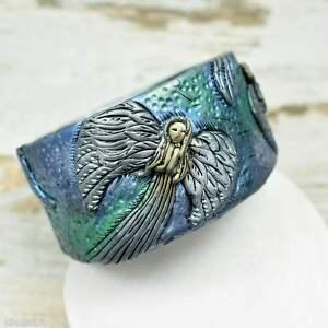 atrakcyjne komplety zawieszka-anioł komplet biżuterii anioł