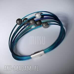 niebieskie kobaltowy lazurek xxs