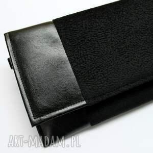 kopertówka - czarna