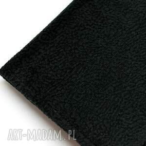 Kopertówka - czarna - elegancka nowoczesna