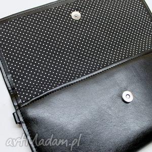 połysk kopertówka - czarna