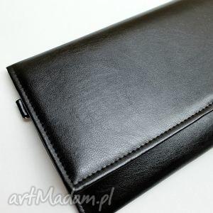 kopertówki prezent kopertówka - czarna