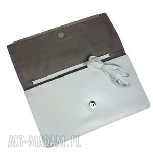 czarne kopertówki kopertówka koperta manzana black &