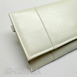 kopertówki kopertówka - perłowa