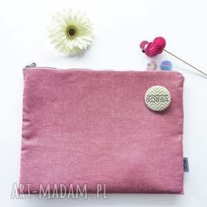 pokrowiec kopertówki kopertówka pink fsioin