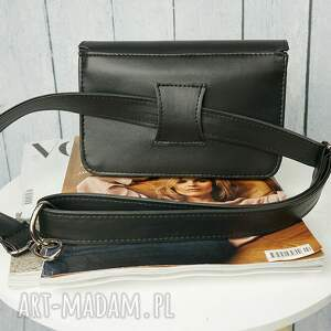 kopertówki torebka manzana elegancka kopertówka nerka