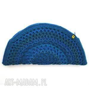 handmade torebka pierożek w