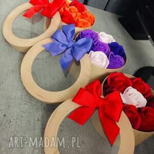 prezent oryginały. box kwiaty