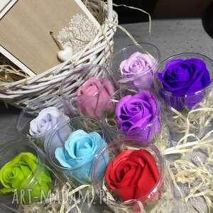 Mira flowers93 Róże z mydła - super kwiaty
