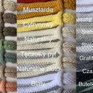 urokliwe kosze kosz 03 - kolor naturalny stalowy (