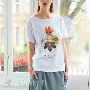 koszulki oversize klon t-shirt