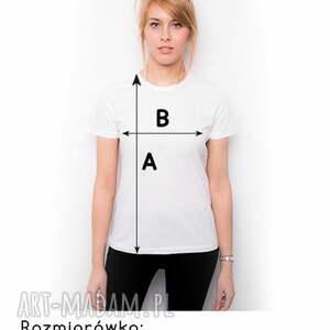 koszulki koszulka tshirt damska nauczyciel