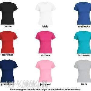 trendy koszulki koszulka z nadrukiem dla babci, od