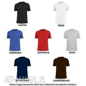Manufaktura Koszulek prezent koszulka