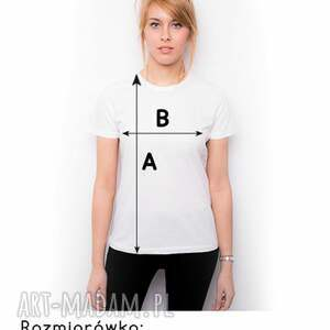 niekonwencjonalne koszulki tshert licencjonowana koszulka damska