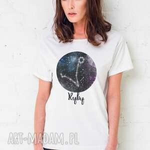 gustowne koszulki oversize ryby t-shirt