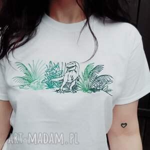 koszulki koszulka t-shirt dino