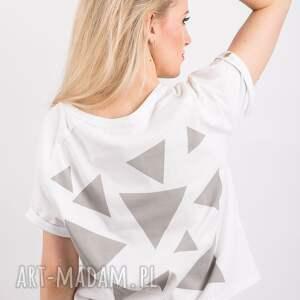 HUEME koszulki: bawełna