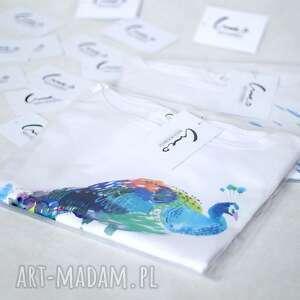 koszulki koszulka truskawka bawełniana l/xl