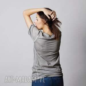 hand made koszulki walentynki usta t shirt oversize vintage