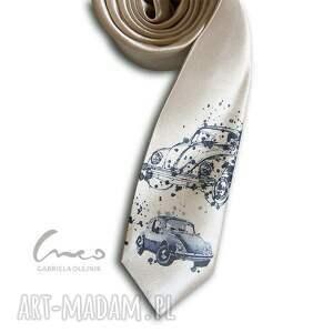 krawaty krawat beetle