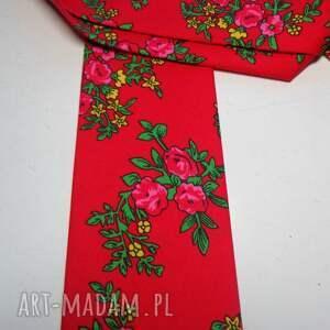 krawaty góralski krawat folk design aneta larysa