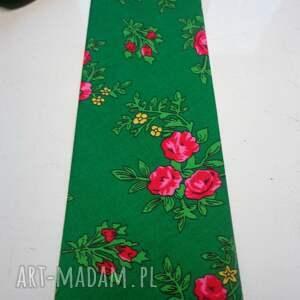 handmade krawaty folk krawat design aneta larysa
