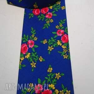 wyjątkowe krawaty folk krawat design aneta larysa