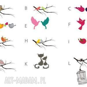 księga księgi gości czerwone nowy design! drzewo wpisów