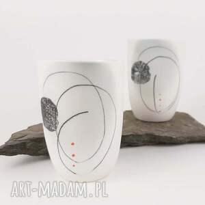 ceramika-artstyczna kubki kubeczek do kawy