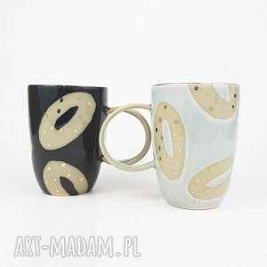 czarne kubki kubek-do-kawy kubeczek do kawy