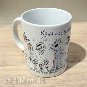 kubki kawa kubek czy herbata