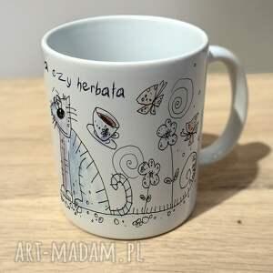 kubki herbata kubek kawa czy