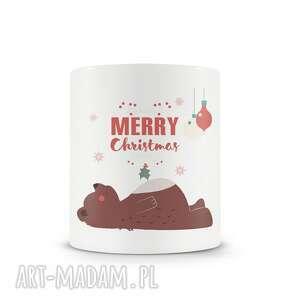 niezwykly kubek prezenty na święta - merry christmas