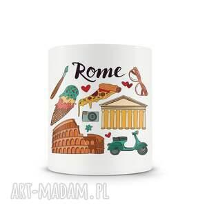 atrakcyjne kubki kubek rome