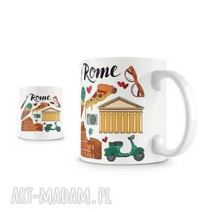 brązowe rzym kubek rome
