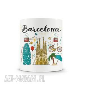 intrygujące kubek kubke barcelona