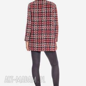 kolorowe kurtki elegancka bien fashion kolorowa kurtka damska