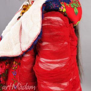 kurtki kurtka folk design