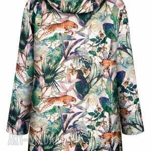 brązowe przeciwdeszczowy jesienny płaszcz