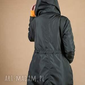 bluza kurtka damska odpinany kaptur