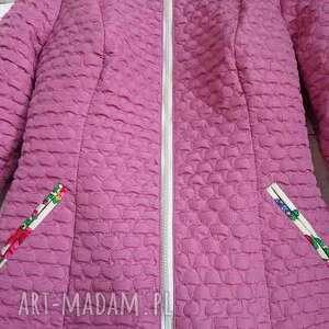 wyraziste kurtki folk kurtka design aneta larysa