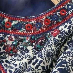 kubrak kurtki kurtka kubraczek haftowany
