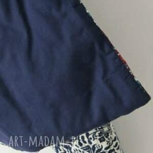 kurtki kurtka kubraczek haftowany