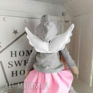 tilda lalki anioł stróż