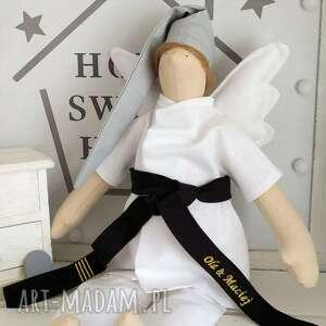 tilda anioł idealny na prezent dla miłośnika