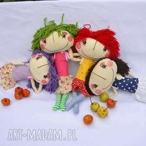 lalki lala anolinka według twojego projektu